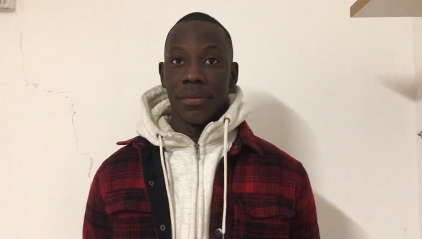 """Carcarese, Latyr Ndiaye saluta i biancorossi: """"Mi mancherà tutto, mi han fatto quasi commuovere"""""""