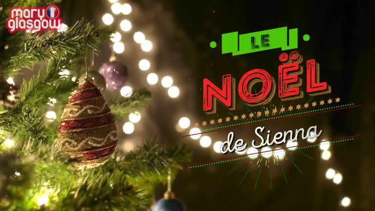 Le Noël de Sienna  screenshot