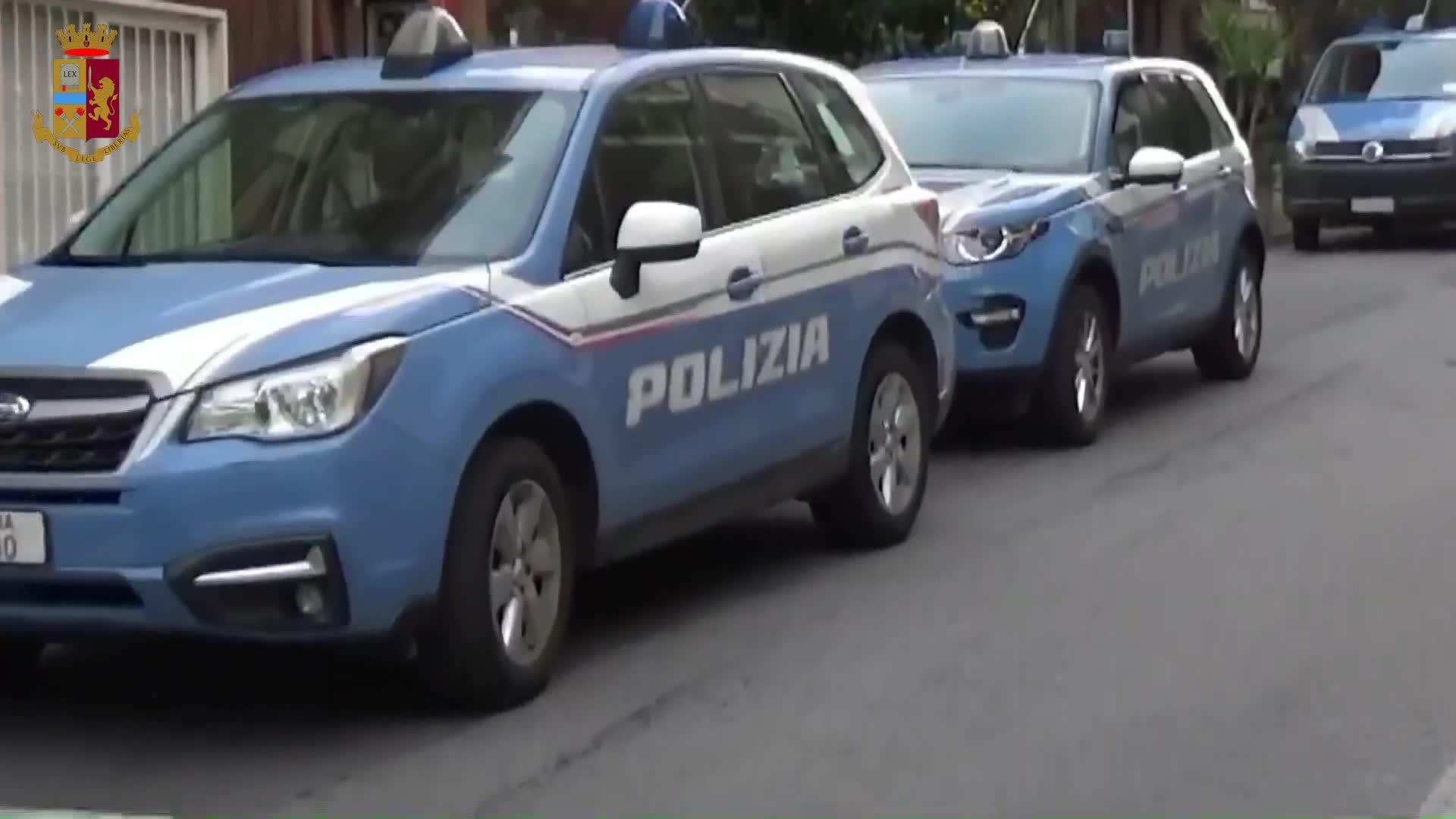"""""""Narcos"""" tentano di sequestrare imprenditore ligure"""