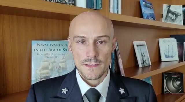 Reti Fantasma 2021, l'operazione della Guardia Costiera tra Albenga e Noli