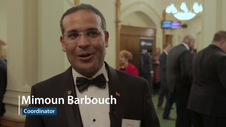 Mimoun Barbouch
