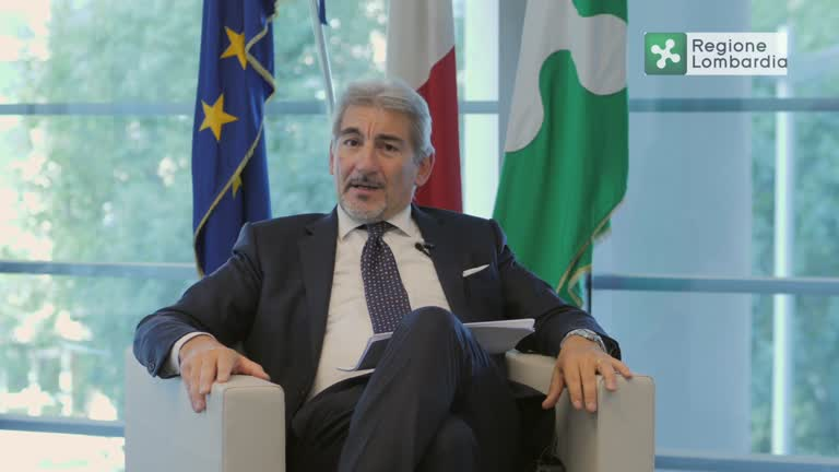 "Video: Cattaneo: ""Move-in, la scatola nera anti inquinamento"""