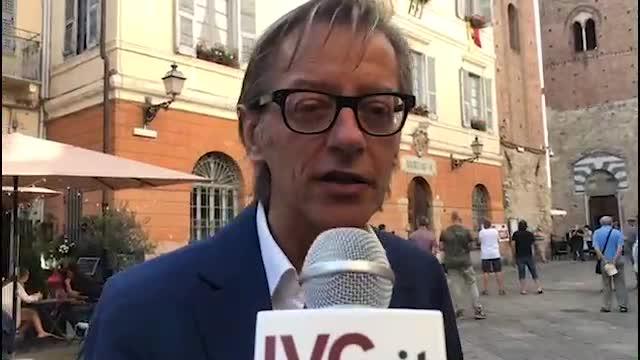 """Tomatis: """"L'ambulatorio vaccinale resta ad Albenga"""""""