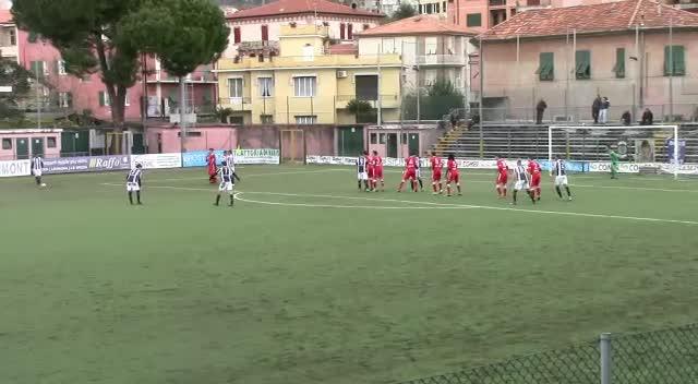 Serie D, Lavagnese contro Savona: gli highlights