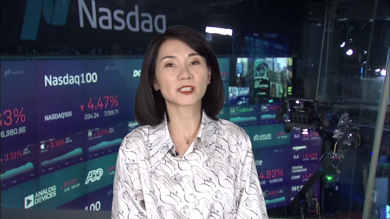TradingCentral财经电视2021年09月14日