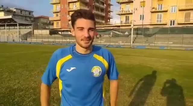 Cairese-Finale: il commento di Francesco Saviozzi