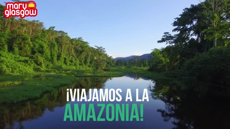 Datos sobre la Amazonia