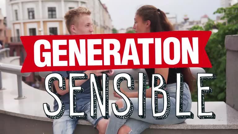 Generation Sensible screenshot
