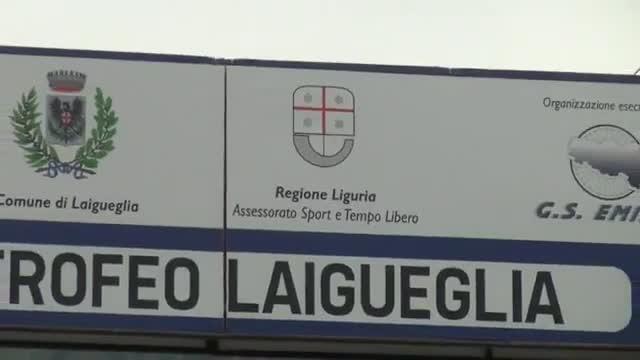 Video: Trofeo Laigueglia, la soddisfazione di Cavo e Maglione