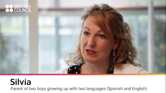 Personal experiences learning more than one language