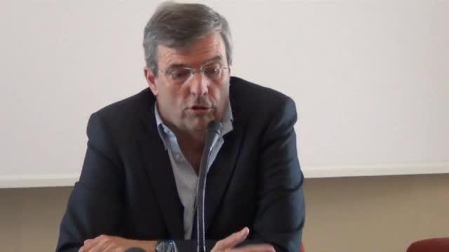 """Burlando: """"Per 25 anni ho tenuto insieme il partito, con Renzi in molti non mi hanno seguito"""""""