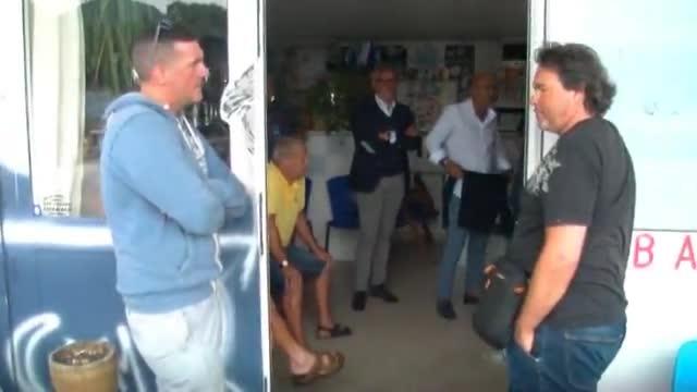 Video: Savona Fbc, primo tassello nella dirigenza: Roberto Canepa responsabile del settore giovanile