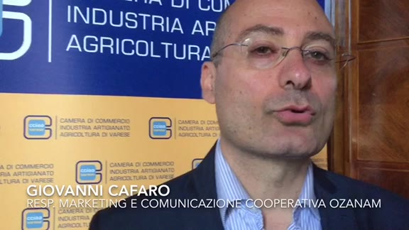 Video: Giovanni Cafaro