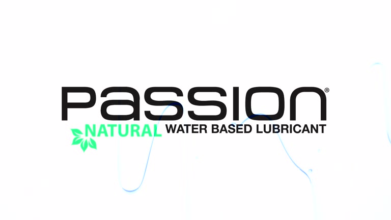 Passion Lubricants Brand Video