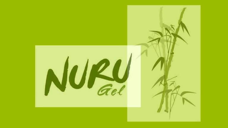 Nuru Couples Body to Body Massage Gel – AE222