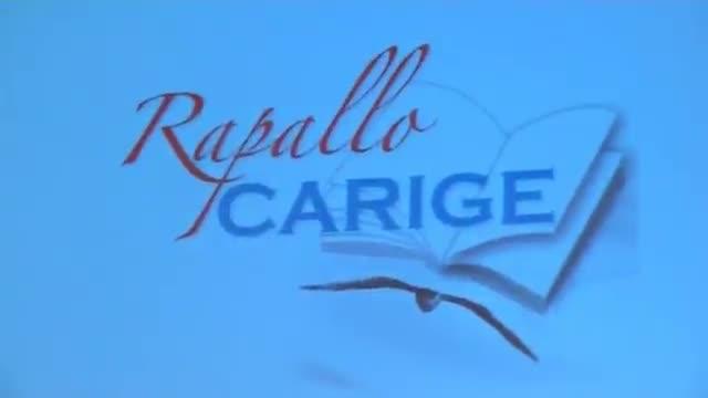 """Premio Rapallo Carige: """"Un'eccellenza che prosegue"""""""