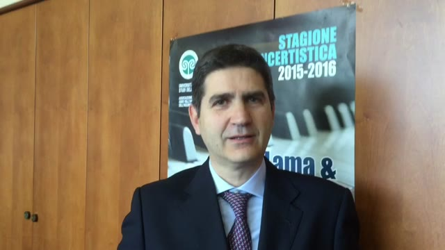 Video: L'Università dell'Insubria presenta la XV Stagione Musicale
