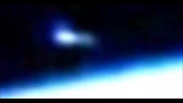 Video: Un ufo nel video della Nasa?