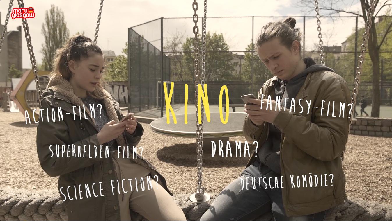 Kino screenshot