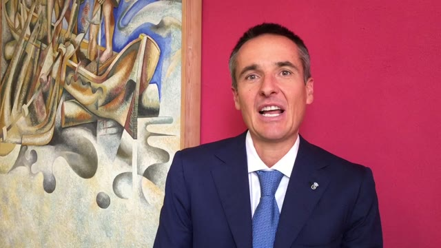 Video: Luca Spada per Paolo Orrigoni