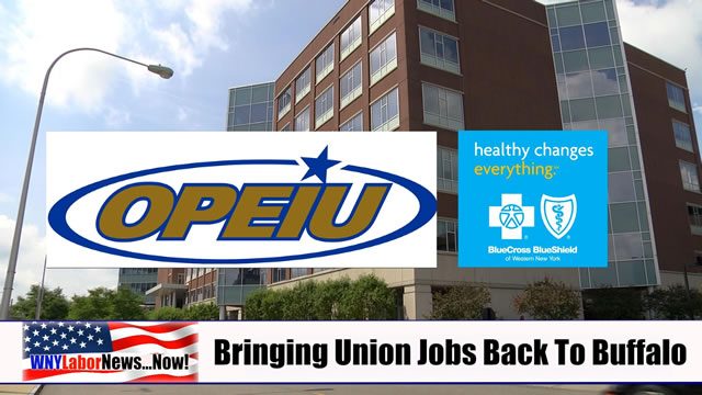 Bringing Union Jobs Back To Buffalo
