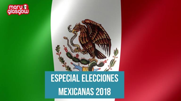 Elecciones mexicanas: los candidatos screenshot