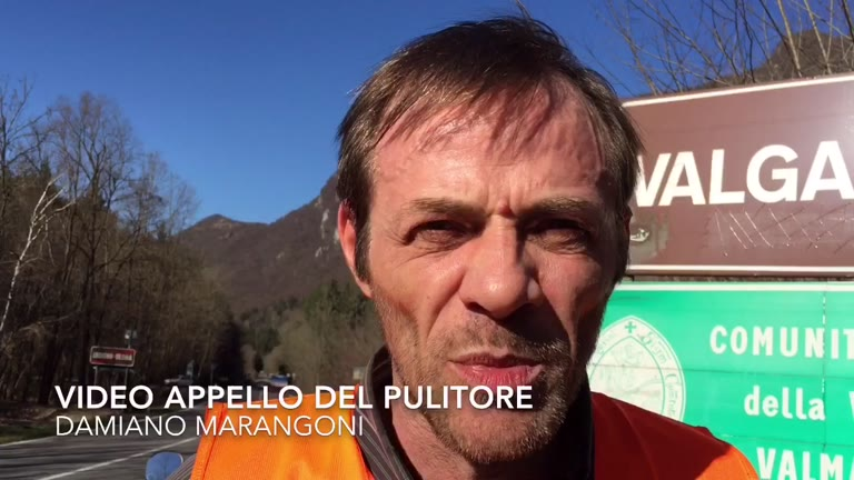 Video: Il video appello del pulitore certosino
