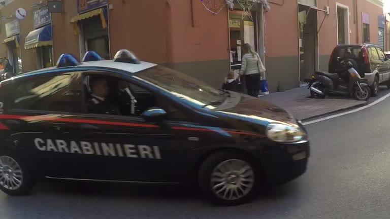 """Omicidio Lagaccio, quartiere sotto choc: """"Non è possibile"""""""