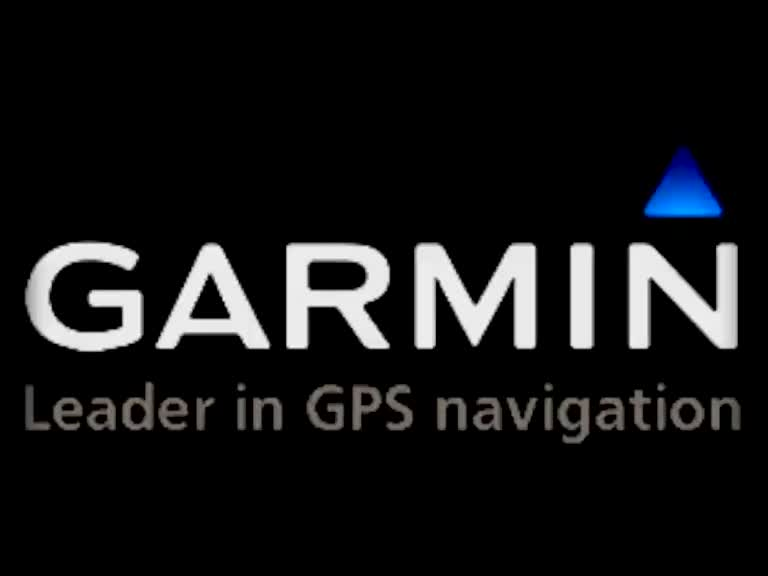 Garmin Sat Nav COUB version