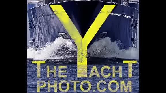 Lurssen Yachts Launch Superyacht Tatiana