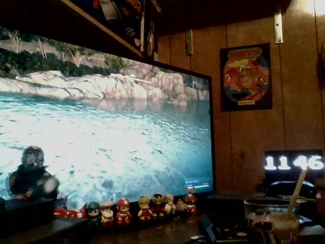 PlayStation 4 - Final Fantasy XV - Heaviest Fish Caught - River Dace - 2.1 - Brandon Finton
