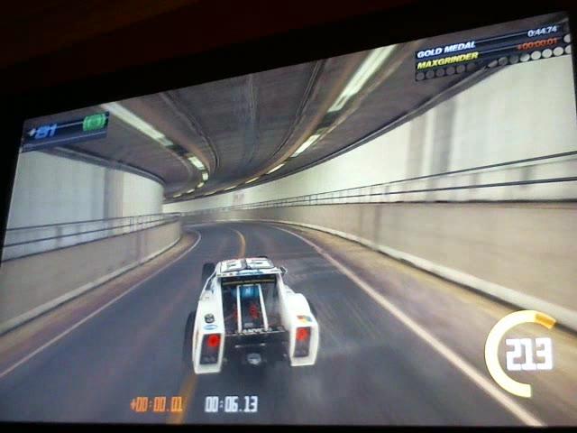 PlayStation 4 - Trackmania Turbo - Blue Series 81 - Fastest Time - 40.95 - Max Haraske