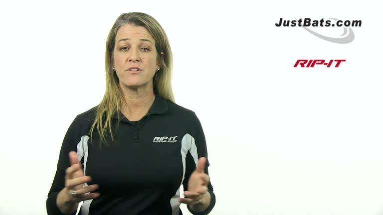 Softball Recruiting: How to Get Noticed  Video
