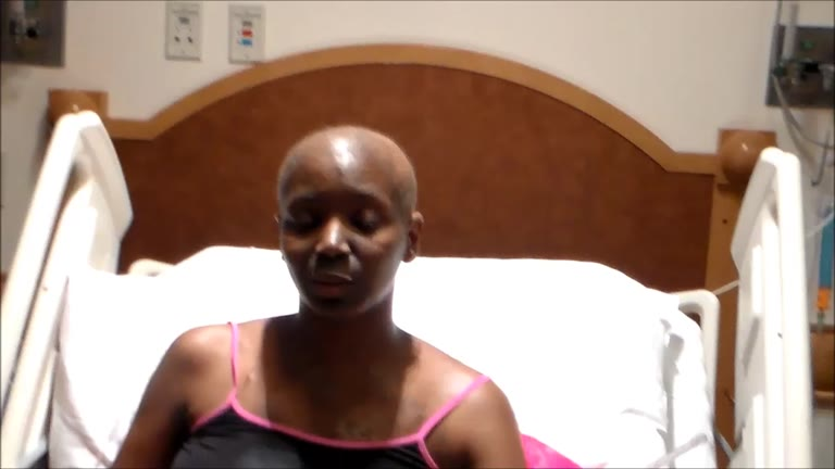 Effects of Transplant chemotherapy (2) (Effects of BMT Chemotherapy 2)