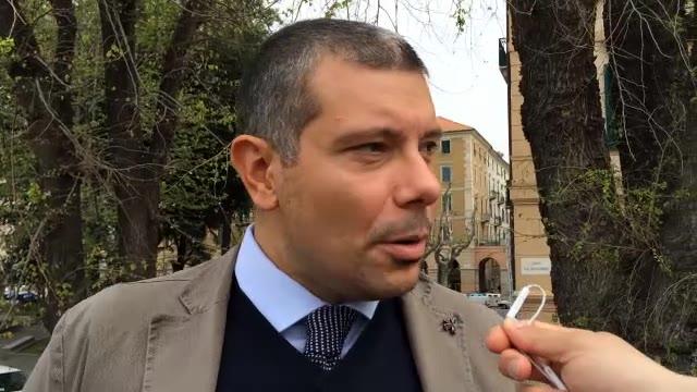 """Savona, Parino: """"Il centrodestra rimonterà, come la Juve"""""""
