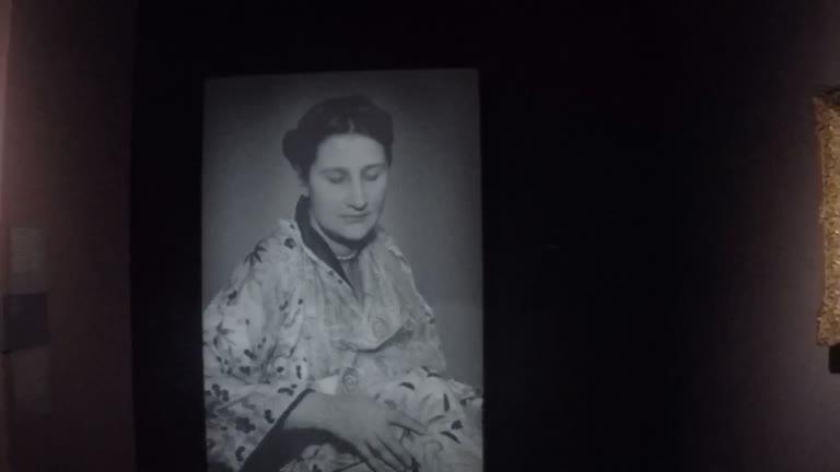 """Modigliani, il genio """"maledetto"""" in mostra a Palazzo Ducale"""