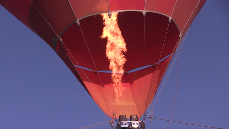 Video: Un giro in mongolfiera per il compleanno di Iper