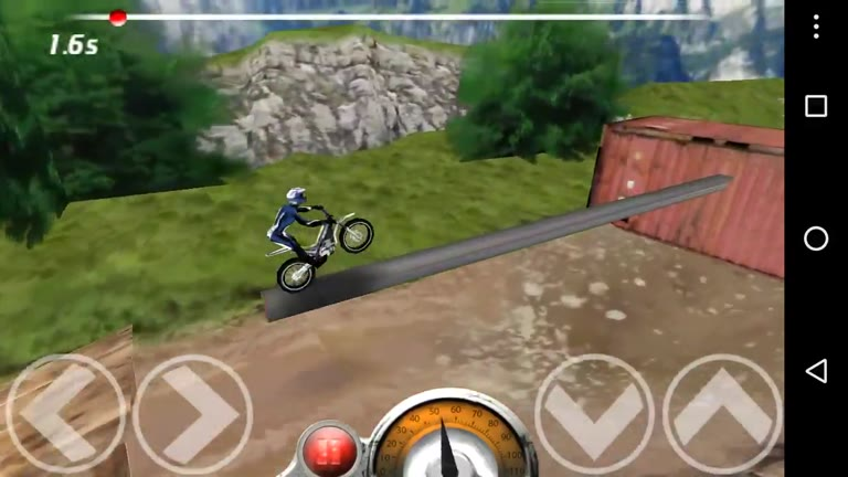 Android - Trial Xtreme / Trial X Free - Pack 1 - Level 8 - 128 - Andrew Mee