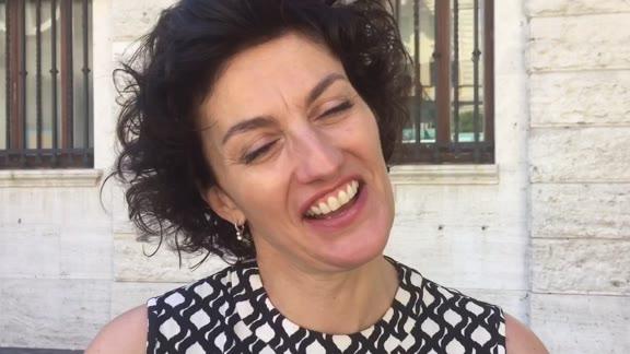 """Savona, Caprioglio arriva in Comune: """"Il vento è cambiato"""""""