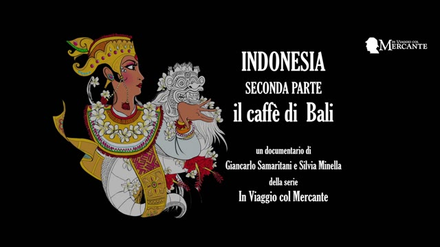 Video: In viaggio col mercante in Indonesia: seconda puntata