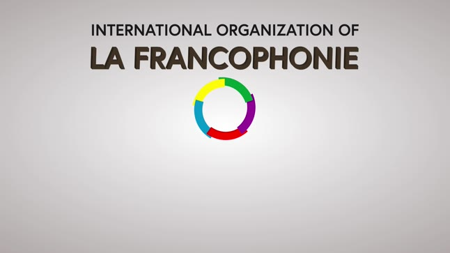 The case of Francophonie