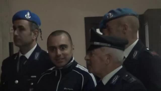 Luca Delfino di nuovo a Genova: processo per molestie sessuali