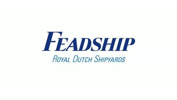Feadship Future Concept 2013 Teaser Trailer