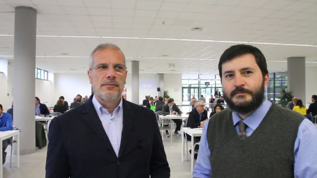Video: Matching Day: il direttore di Confartigianato Varese, Mauro Colombo
