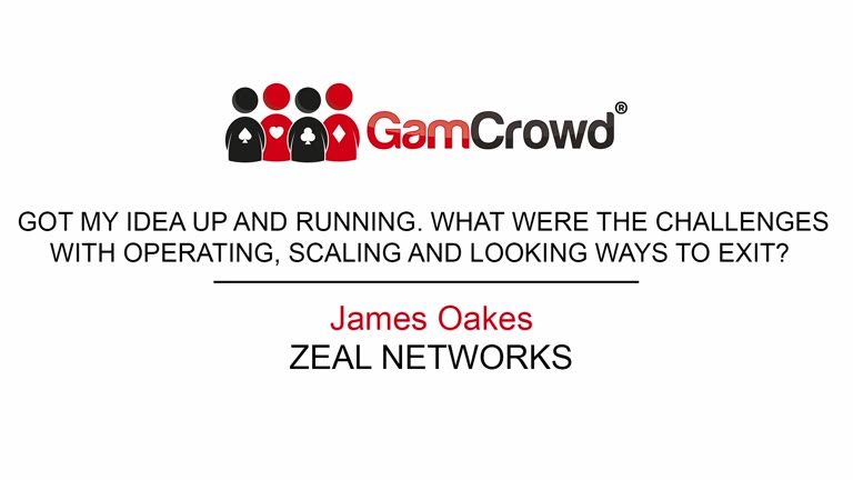 GamCrowd Events Video