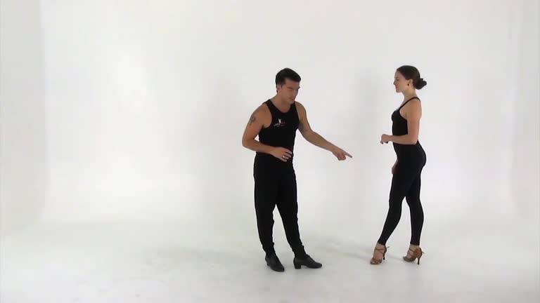 M38 - 360 Collect - The Secrets of the 360 Collect for Performance Mambo Style