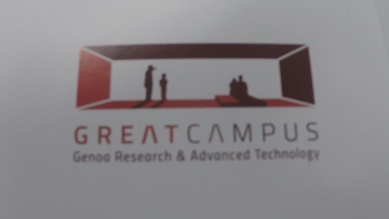Great Campus Erzelli, tre nuove aziende, 30 mila mq di parco e un asilo