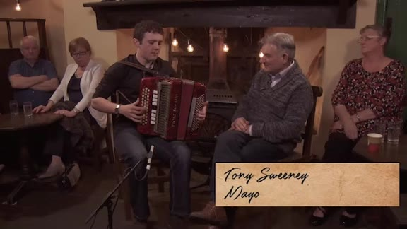 Songs & Stories of Connacht Ep 9