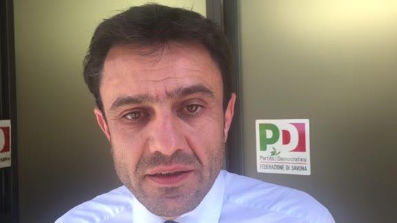 """Pd, Briano si dimette: """"Ripartiamo da Battaglia. C'è chi ha remato contro, Di Tullio abbia rispetto"""""""