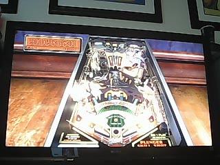 PlayStation 4 - The Pinball Arcade - Frank Thomas' Big Hurt - Points - 3,271,164,940 - Marc Cohen